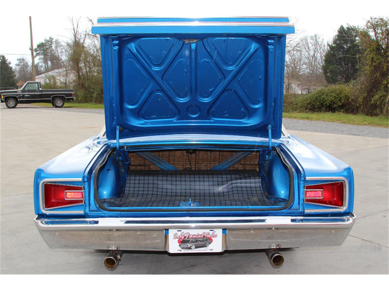 Large Picture of '66 Dodge Coronet - $49,995.00 - GJKP
