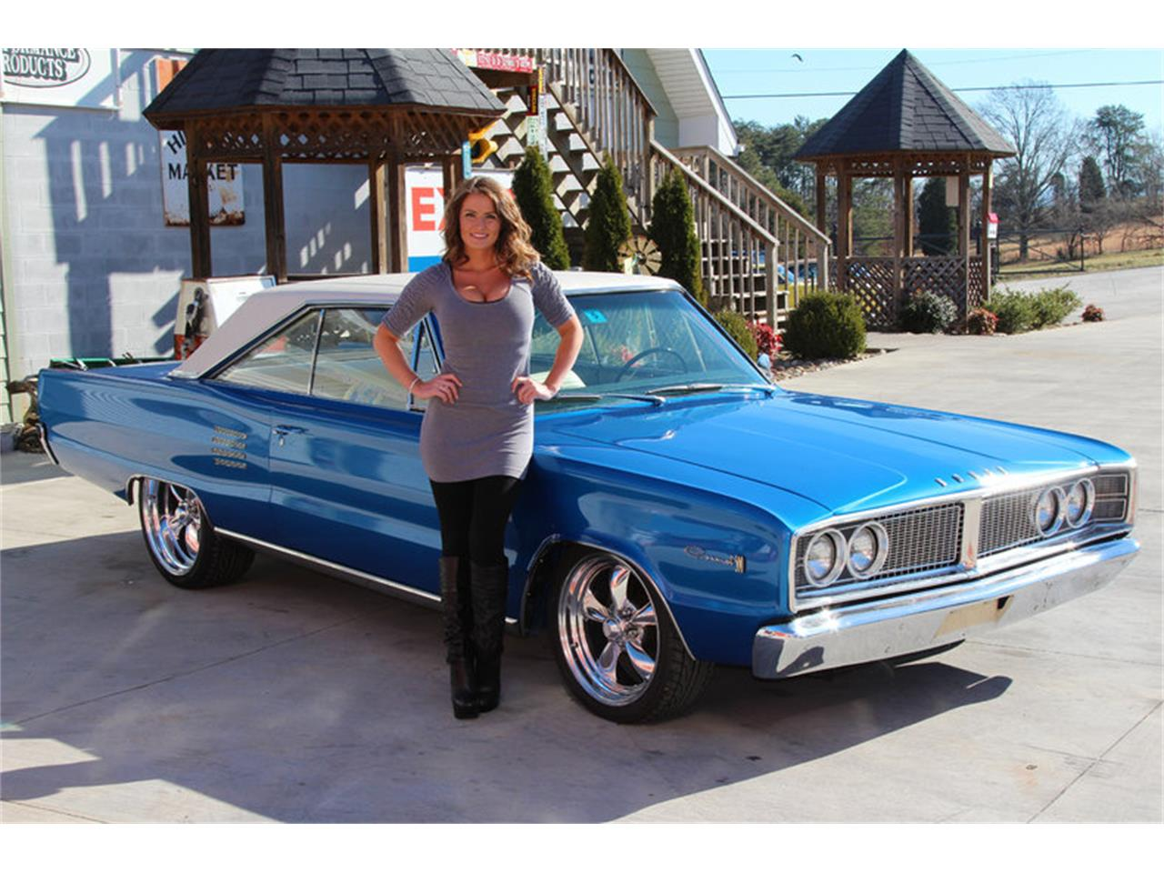 Large Picture of Classic '66 Coronet located in Lenoir City Tennessee Offered by Smoky Mountain Traders - GJKP
