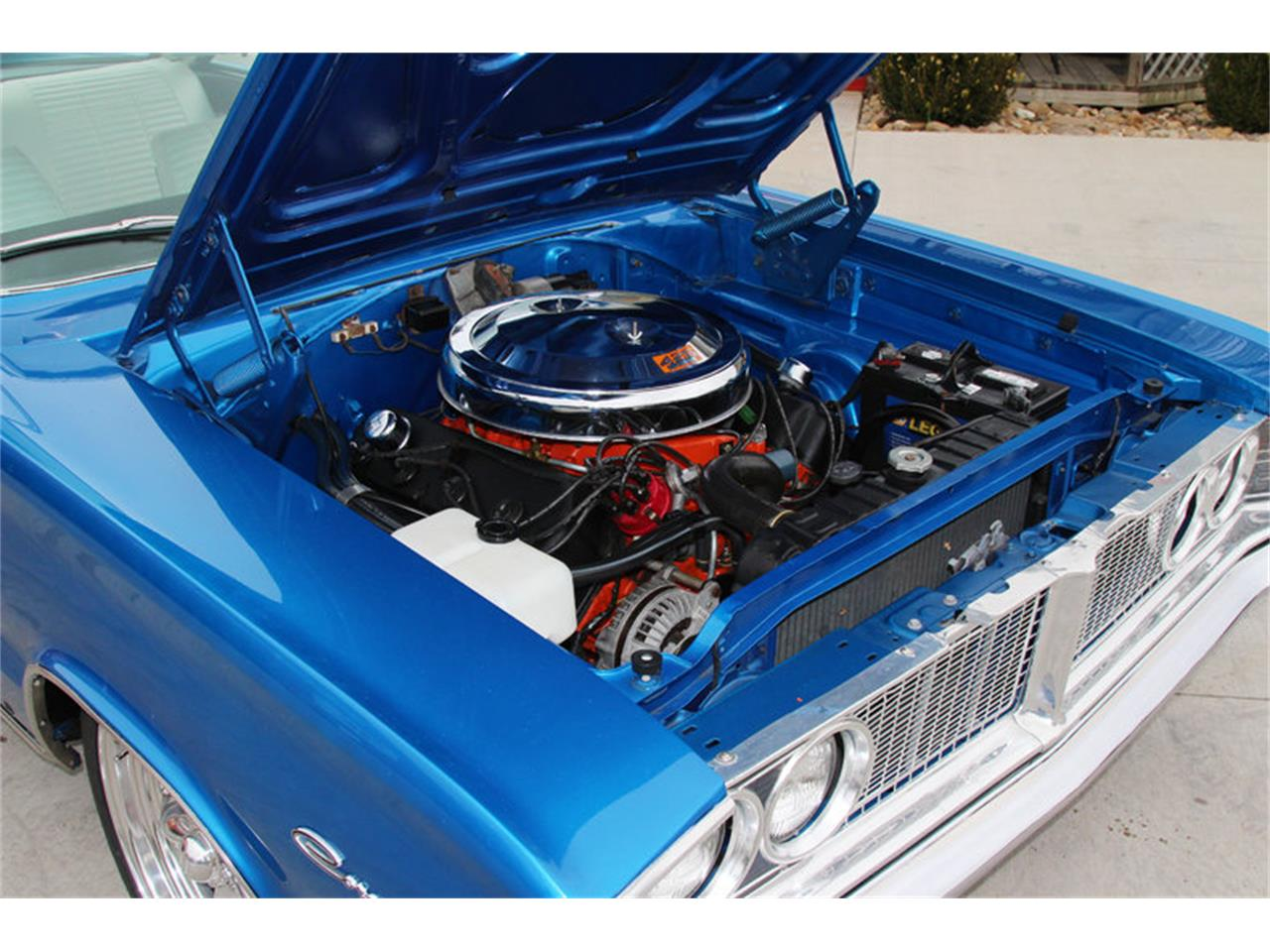 Large Picture of Classic 1966 Coronet located in Tennessee - $49,995.00 Offered by Smoky Mountain Traders - GJKP