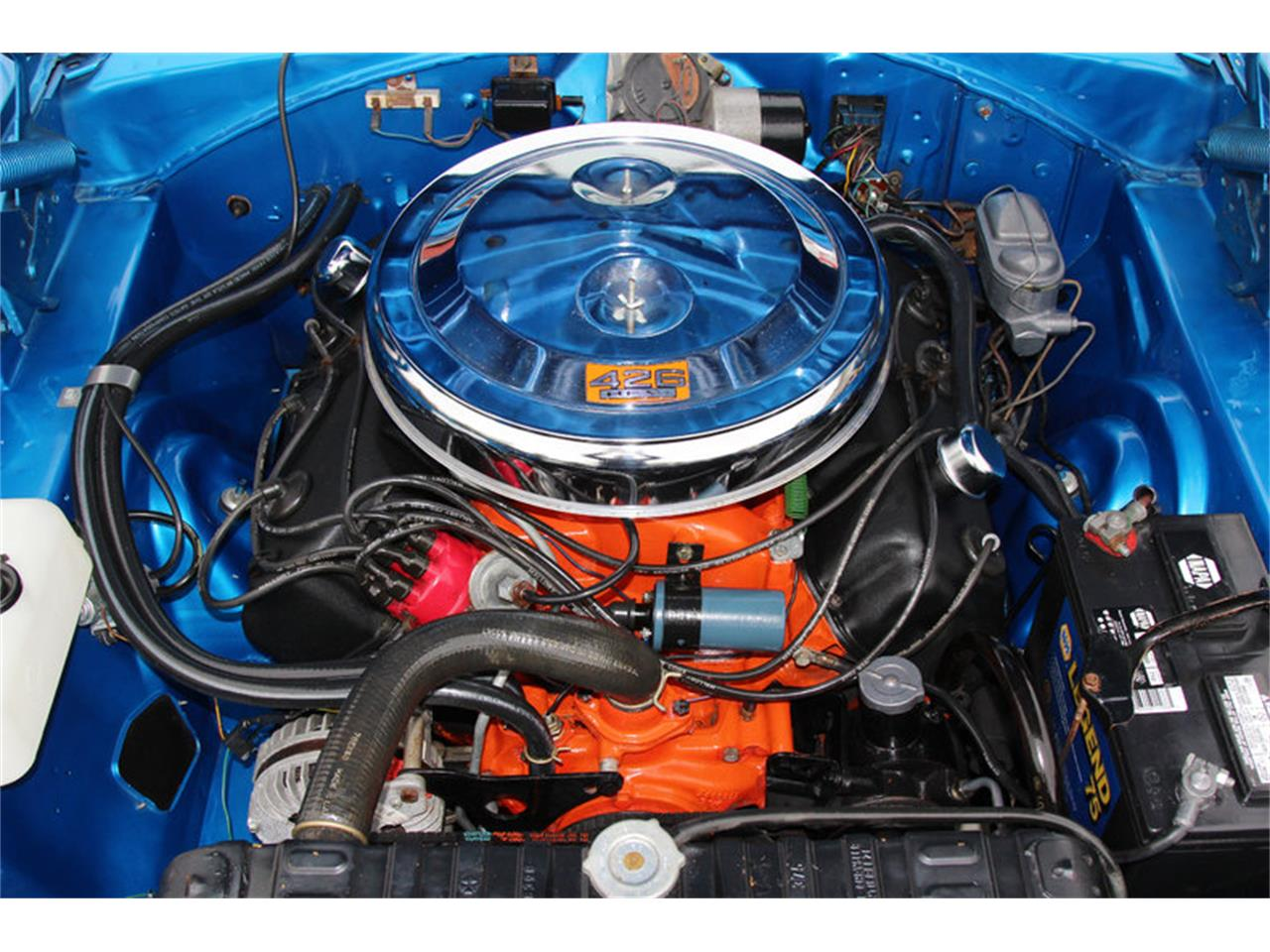 Large Picture of Classic 1966 Dodge Coronet Offered by Smoky Mountain Traders - GJKP