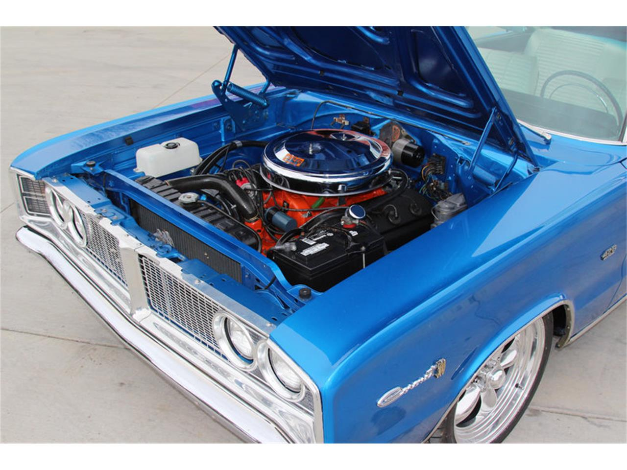 Large Picture of '66 Dodge Coronet - $49,995.00 Offered by Smoky Mountain Traders - GJKP