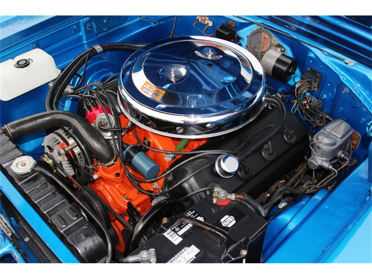 Large Picture of Classic '66 Coronet Offered by Smoky Mountain Traders - GJKP