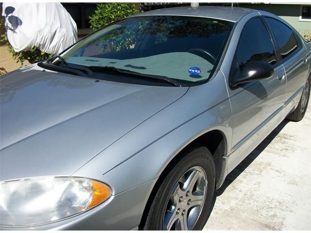 Picture of 2004 Dodge Intrepid - $3,200.00 - GJMD