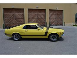Picture of Classic 1970 Ford Mustang - $87,950.00 Offered by LT Car Holding - GJNY
