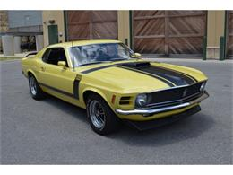 Picture of Classic '70 Ford Mustang - GJNY