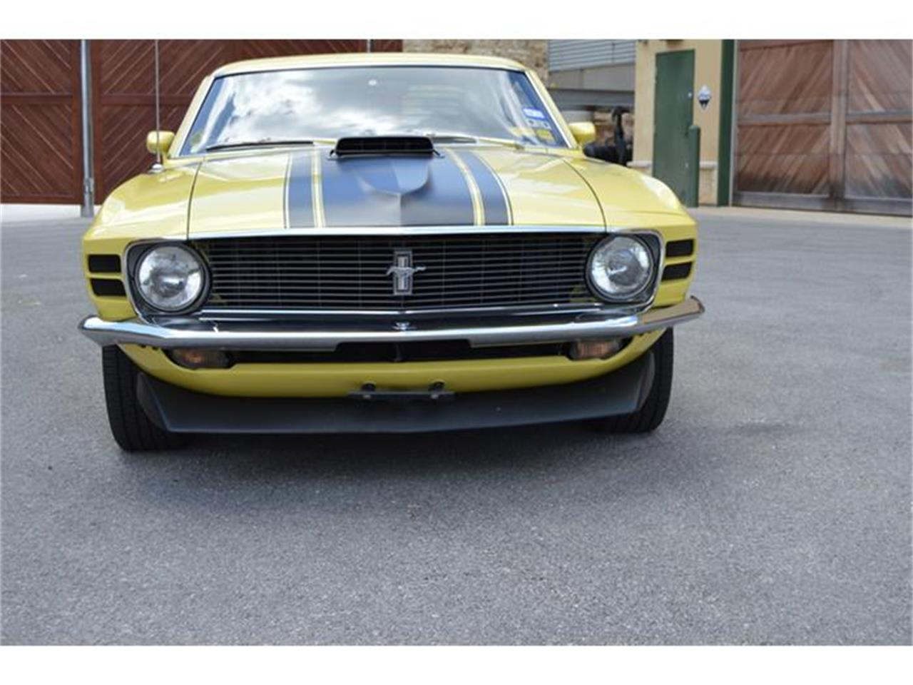 Large Picture of Classic '70 Ford Mustang located in Texas - $87,950.00 - GJNY