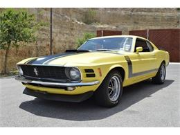 Picture of Classic 1970 Ford Mustang located in San Antonio Texas - $87,950.00 Offered by LT Car Holding - GJNY
