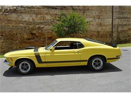 Picture of 1970 Mustang located in Texas - $87,950.00 Offered by LT Car Holding - GJNY