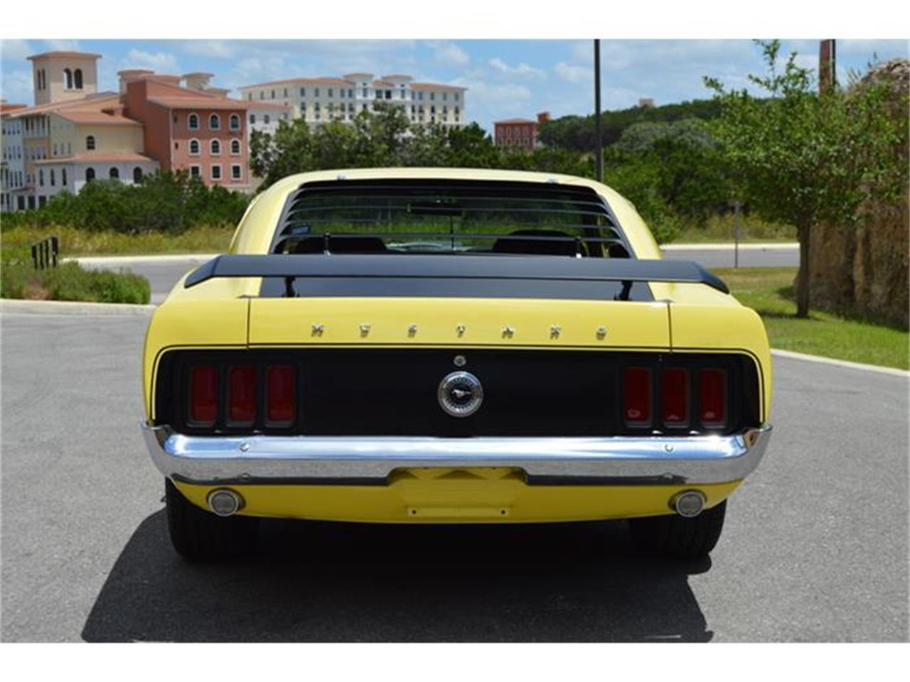 Large Picture of '70 Mustang - $87,950.00 Offered by LT Car Holding - GJNY