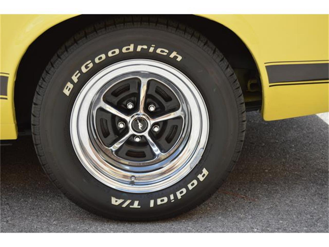 Large Picture of Classic 1970 Ford Mustang - $87,950.00 - GJNY
