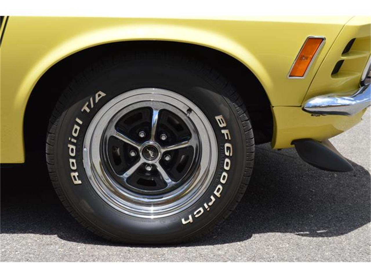 Large Picture of Classic 1970 Ford Mustang Offered by LT Car Holding - GJNY