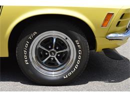Picture of Classic 1970 Ford Mustang Offered by LT Car Holding - GJNY