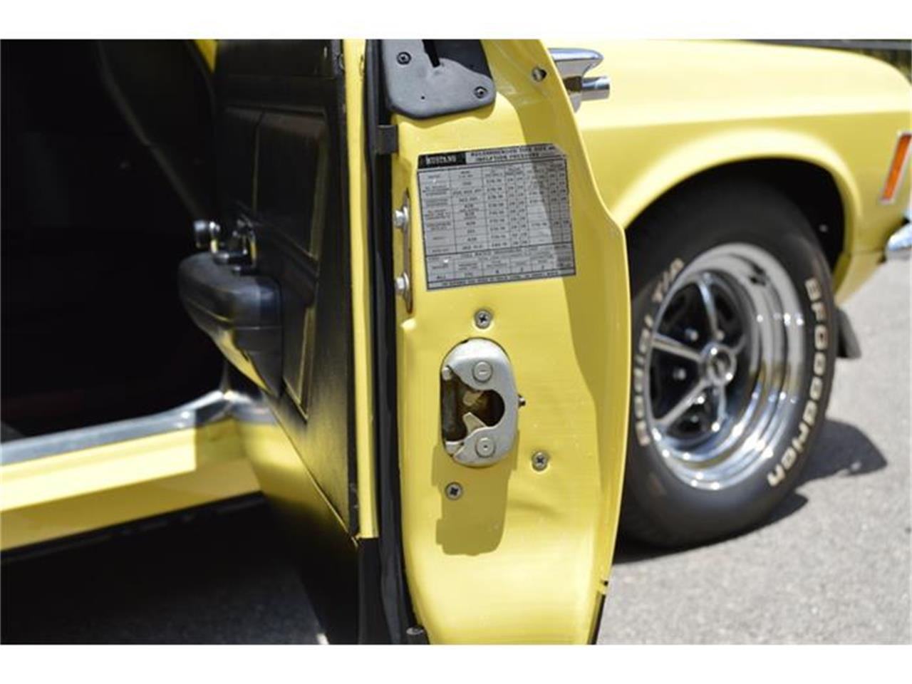 Large Picture of '70 Mustang located in Texas Offered by LT Car Holding - GJNY