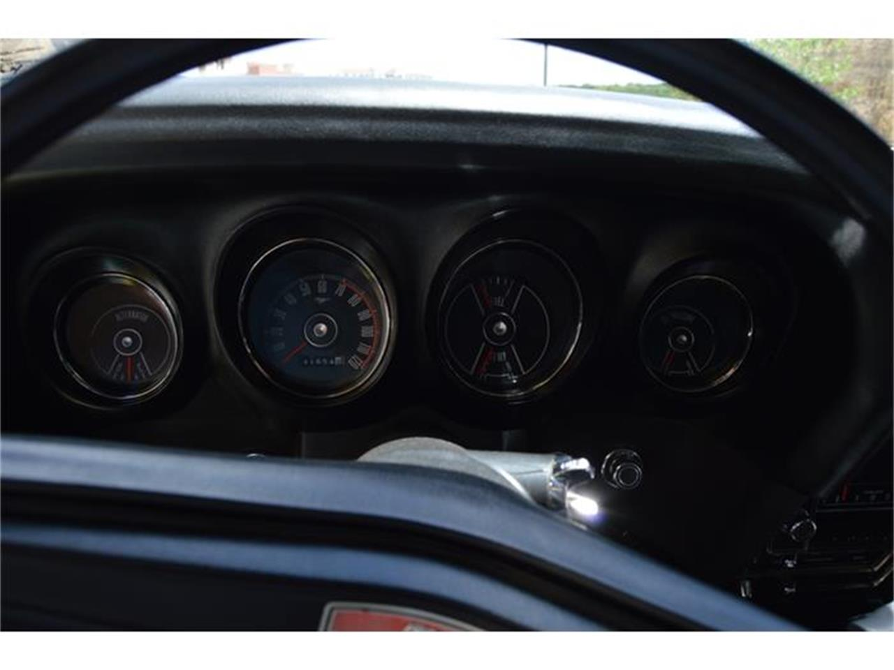 Large Picture of 1970 Mustang Offered by LT Car Holding - GJNY