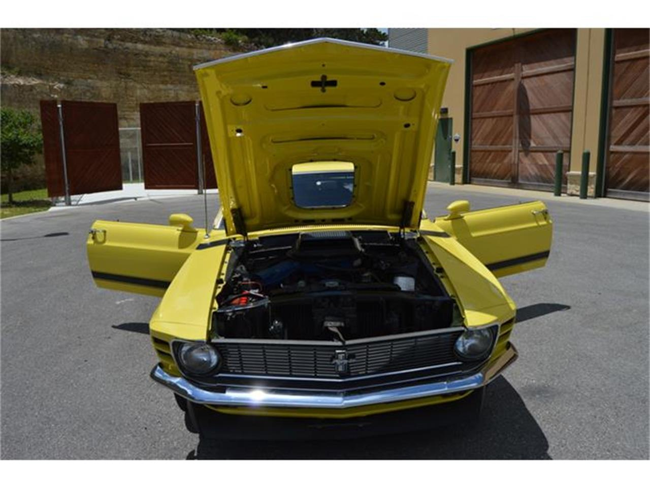Large Picture of 1970 Mustang - $87,950.00 - GJNY
