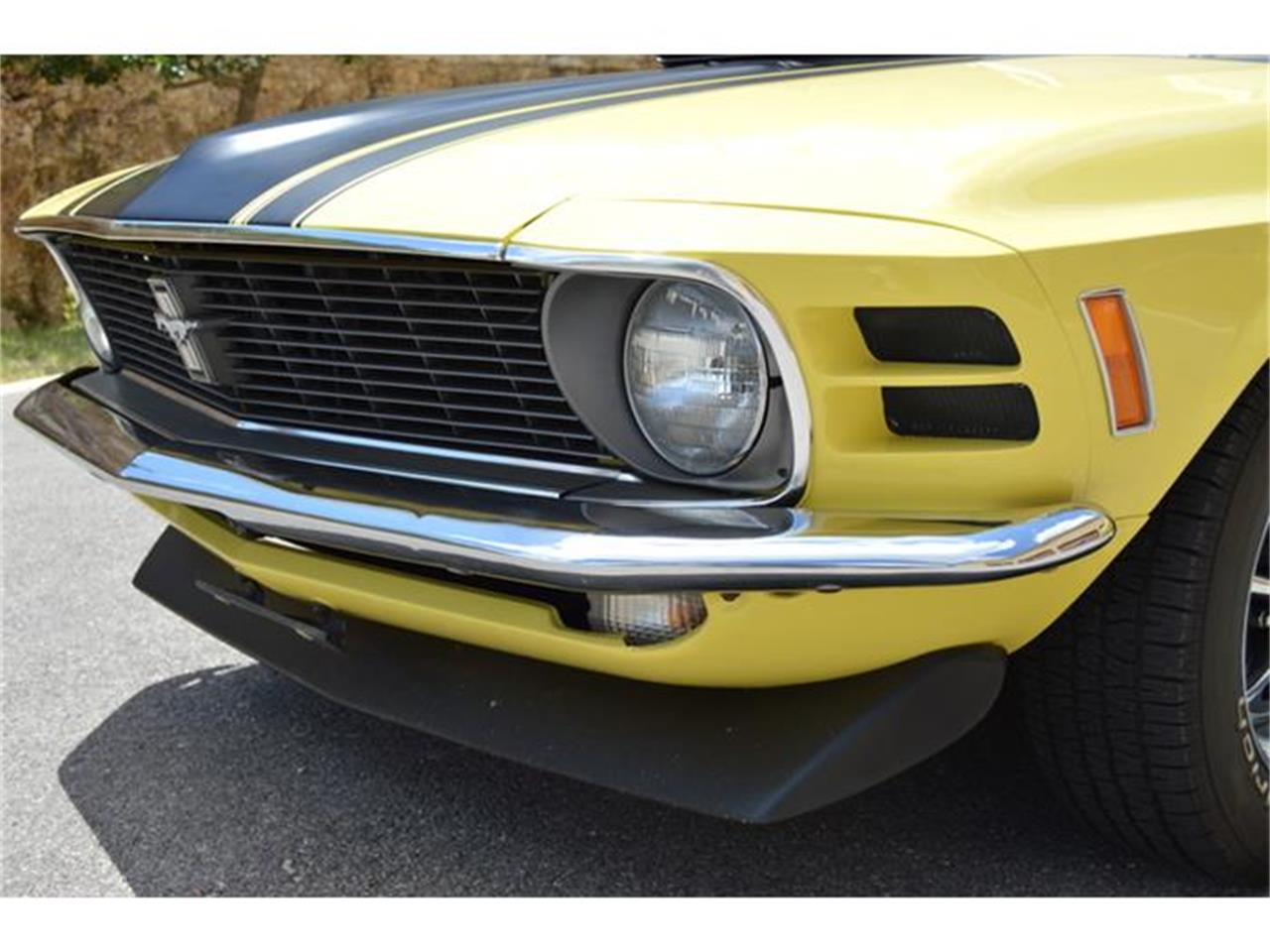 Large Picture of Classic 1970 Mustang located in San Antonio Texas Offered by LT Car Holding - GJNY
