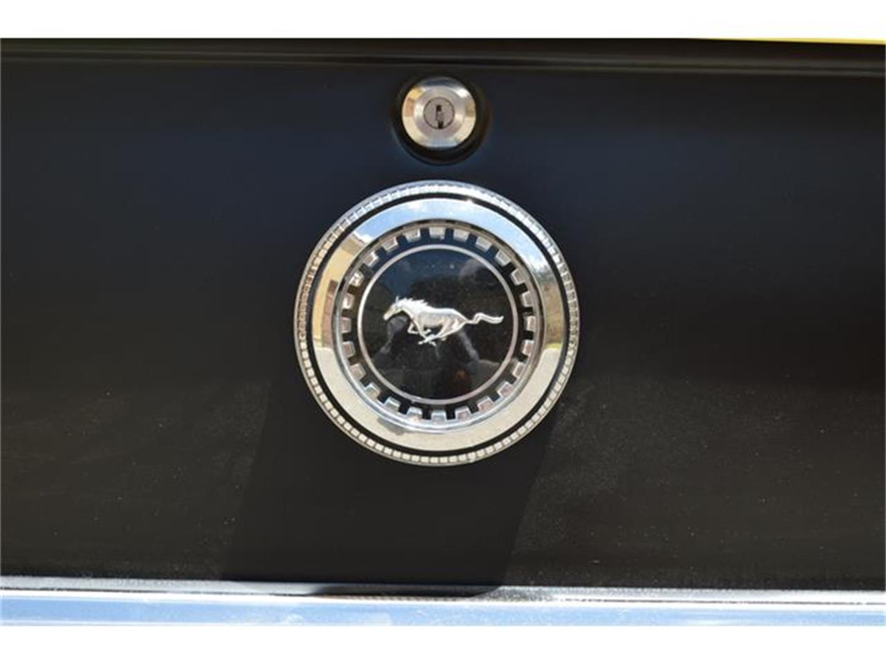 Large Picture of 1970 Ford Mustang - $87,950.00 Offered by LT Car Holding - GJNY