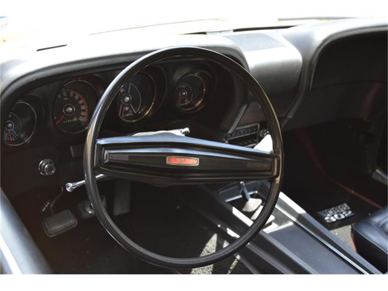 Large Picture of Classic '70 Mustang located in San Antonio Texas - $87,950.00 Offered by LT Car Holding - GJNY