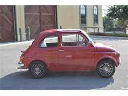 Picture of '70 Cinquecento - GJO4