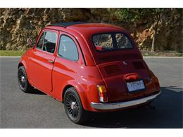 Picture of '70 Cinquecento - GJO4