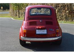 Picture of 1970 Cinquecento located in San Antonio Texas Offered by LT Car Holding - GJO4
