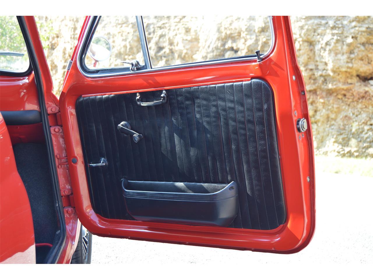 1970 Fiat Cinquecento for Sale | ClassicCars.com | CC-771988