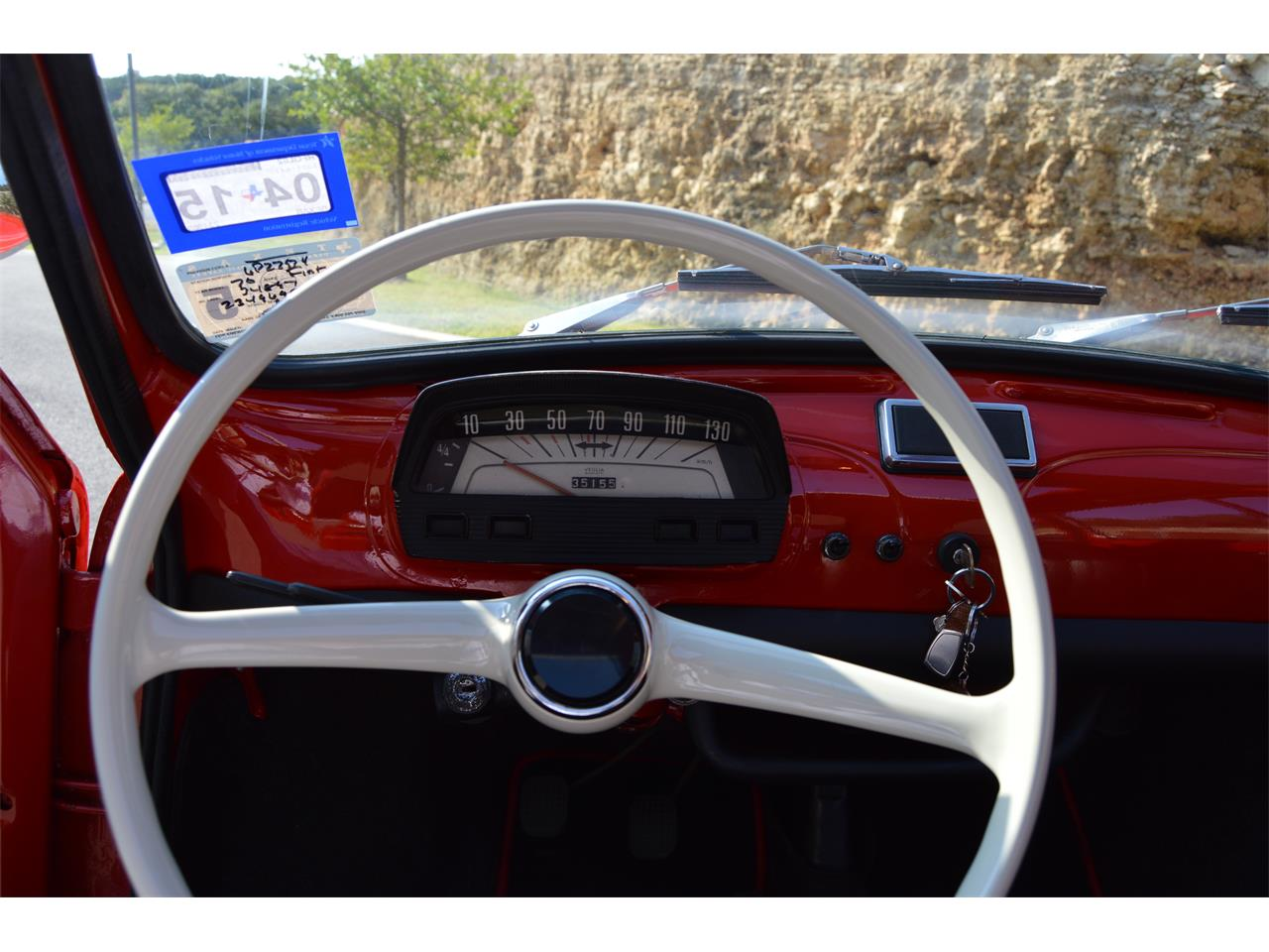 Large Picture of '70 Cinquecento - GJO4