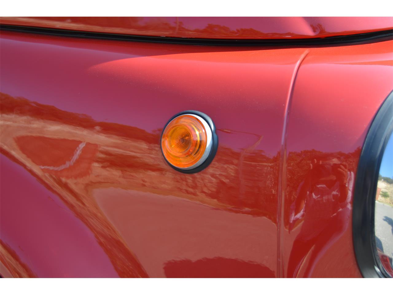 Large Picture of Classic '70 Cinquecento located in Texas - $24,000.00 Offered by LT Car Holding - GJO4
