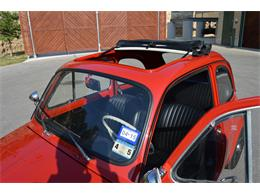 Picture of Classic 1970 Fiat Cinquecento Offered by LT Car Holding - GJO4
