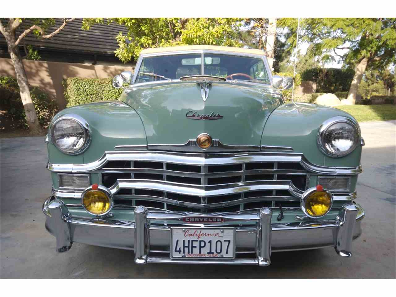 Large Picture of 1949 Town & Country - $79,999.00 Offered by a Private Seller - GIAH