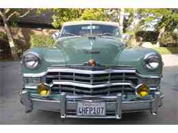 Picture of Classic 1949 Chrysler Town & Country located in California - GIAH