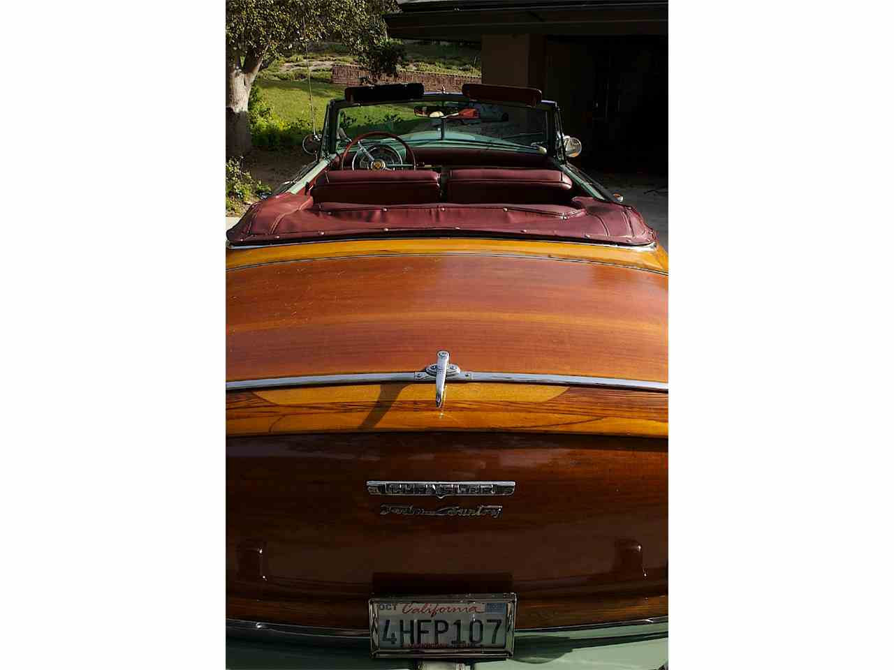 Large Picture of Classic '49 Town & Country located in California - GIAH