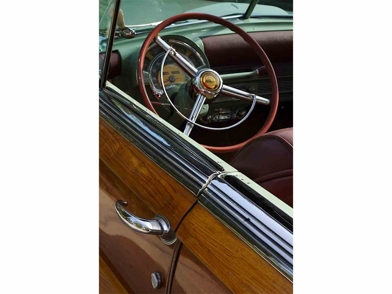 Large Picture of 1949 Chrysler Town & Country located in Camarillo California - GIAH