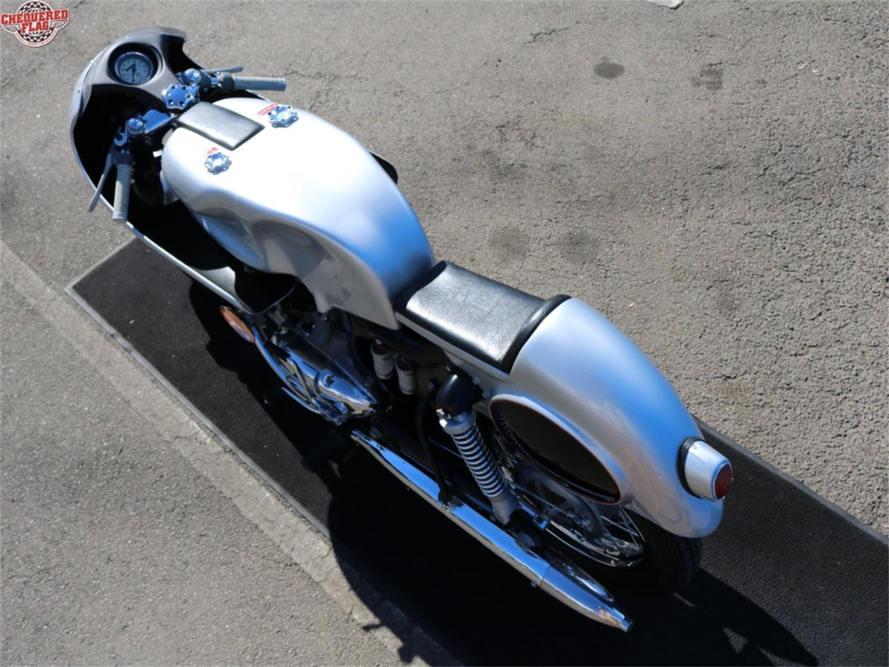 Large Picture of '62 Road Racer - GJR2
