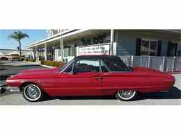 Picture of Classic 1965 Ford Thunderbird - $12,995.00 - GJSO