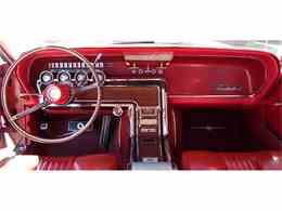 Picture of 1965 Ford Thunderbird located in California - $12,995.00 - GJSO