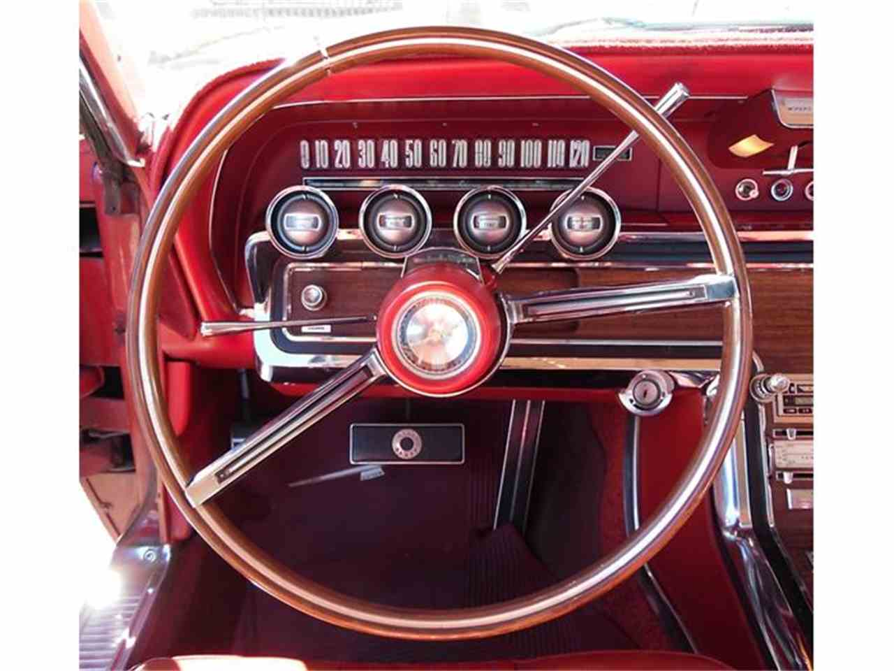 Large Picture of Classic 1965 Ford Thunderbird - $12,995.00 Offered by Play Toys Classic Cars - GJSO