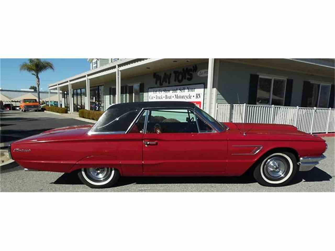 Large Picture of '65 Thunderbird located in Redlands California - $12,995.00 - GJSO