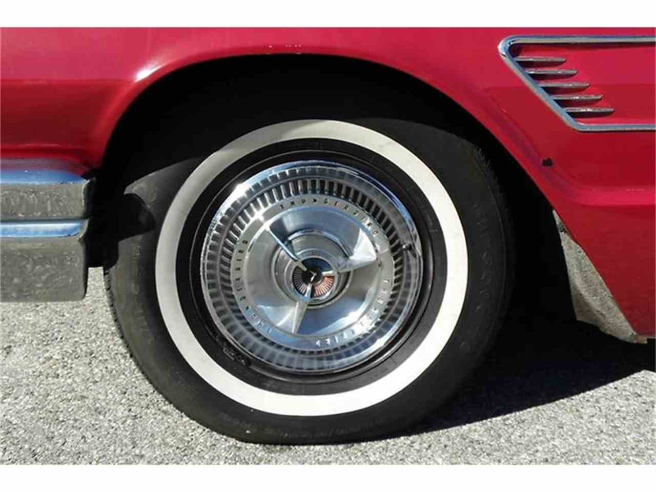 Large Picture of Classic 1965 Thunderbird located in California Offered by Play Toys Classic Cars - GJSO
