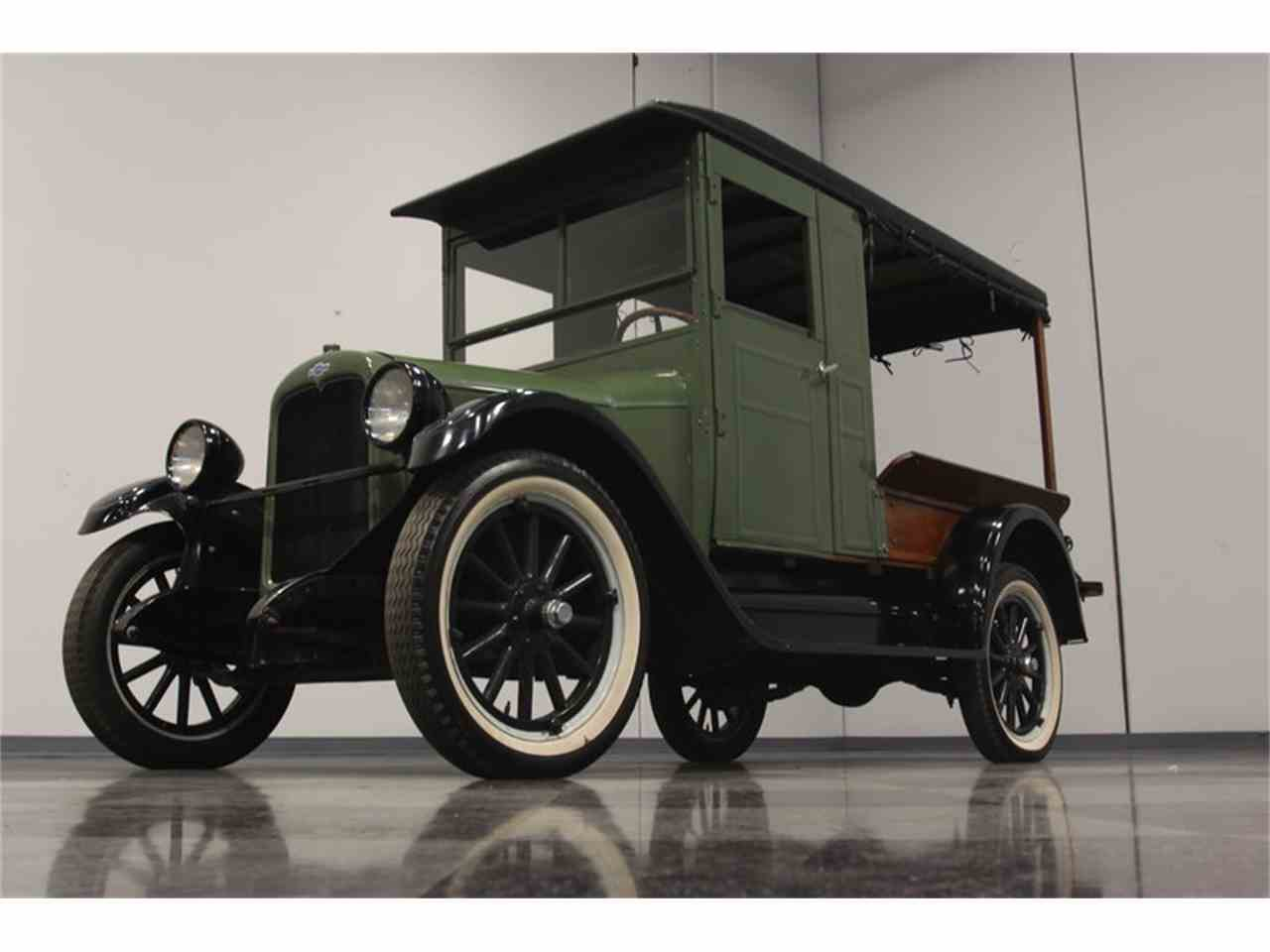 Large Picture of '26 Canopy Express Truck - GJTW