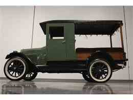 Picture of '26 Canopy Express Truck - GJTW