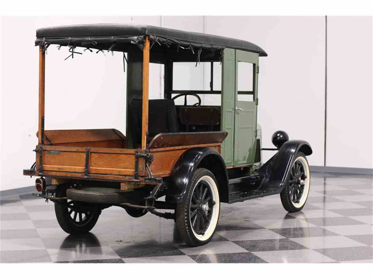 1926 chevrolet canopy express truck for sale cc 772196. Black Bedroom Furniture Sets. Home Design Ideas