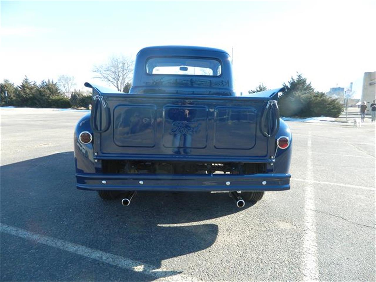 Large Picture of '51 F1 - GJWV