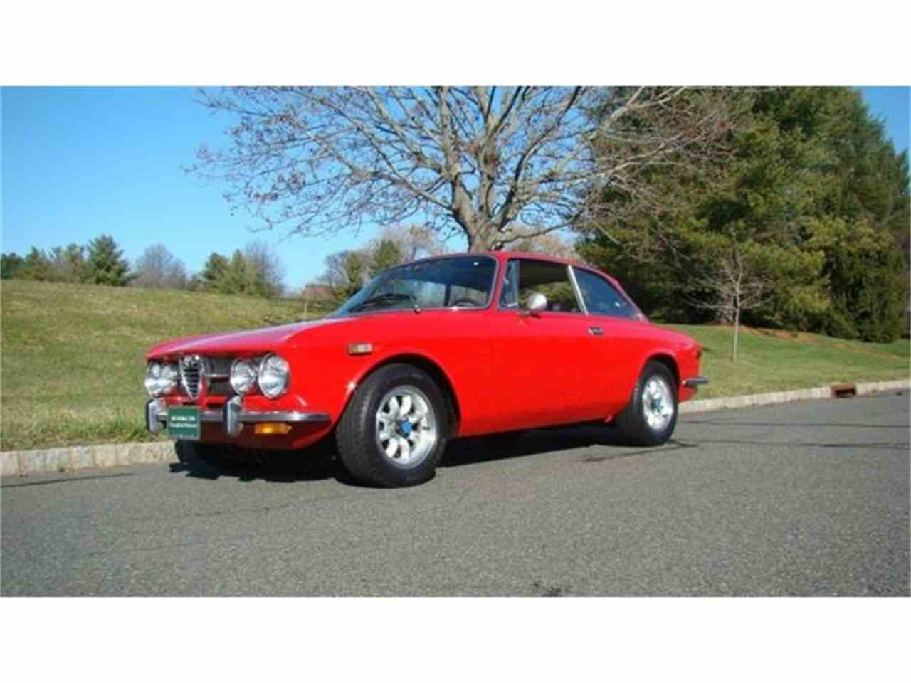 Large Picture of '71 1750 GTV - GJWX