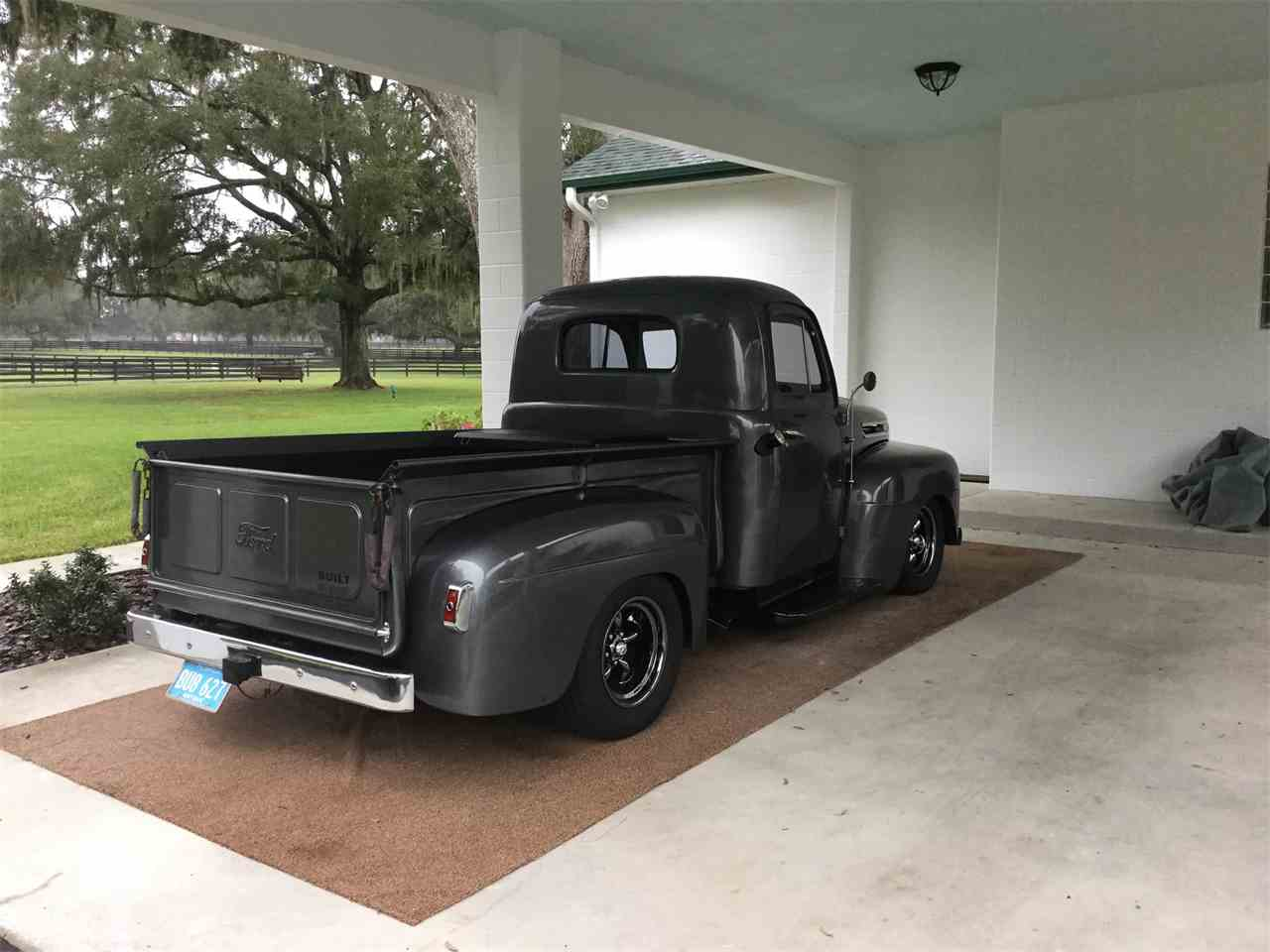 Large Picture of '50 F1 Pickup Offered by a Private Seller - GIBQ