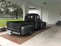 Picture of Classic 1950 Ford F1 Pickup located in Ocala Florida Offered by a Private Seller - GIBQ