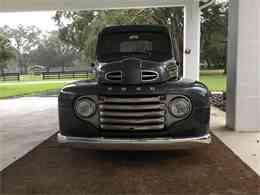 Picture of Classic 1950 F1 Pickup - $39,000.00 - GIBQ