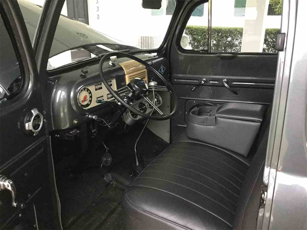 Large Picture of 1950 Ford F1 Pickup located in Florida - $39,000.00 Offered by a Private Seller - GIBQ