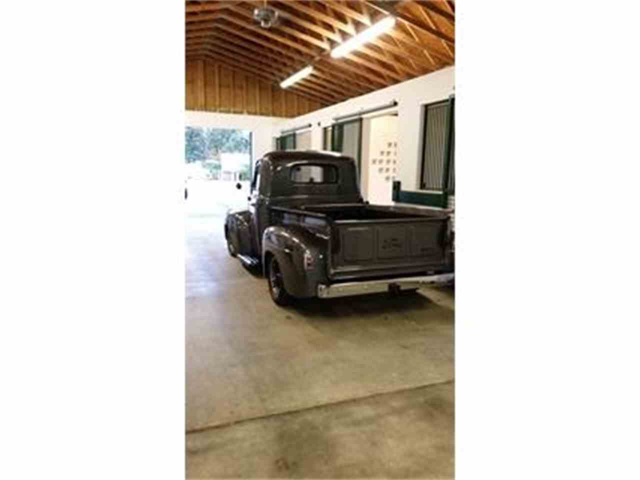 Large Picture of Classic '50 F1 Pickup located in Florida - $39,000.00 - GIBQ