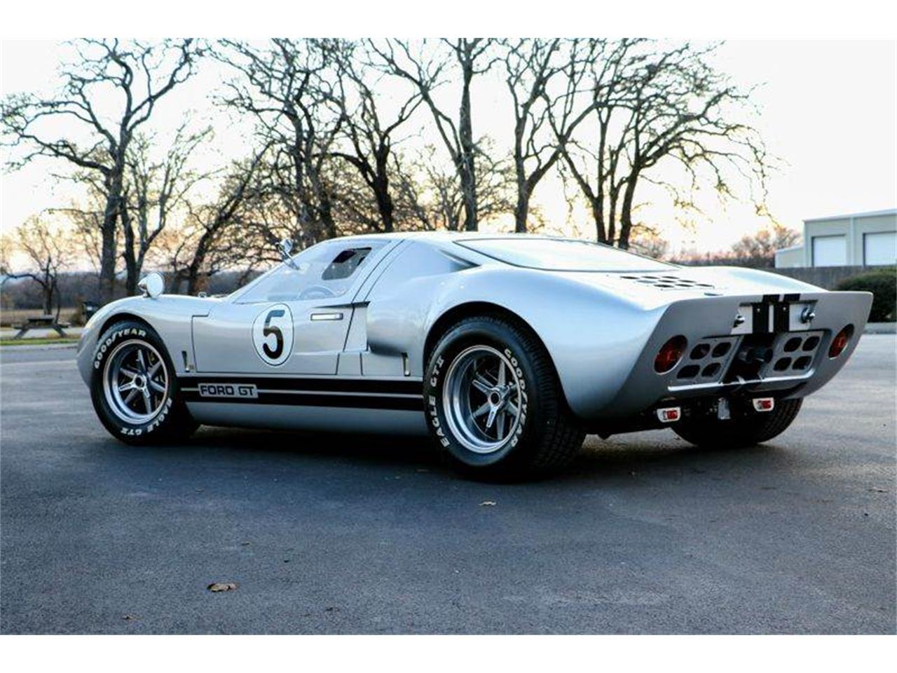 Large Picture of '66 GT40 - GK39